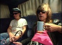 New York Dolls - Interview Part 1 of 2