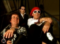 The Damned - Interview