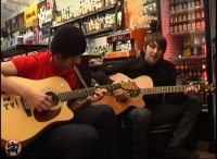 "Vanilla Sky - Live ""Cut Away (Acoustic)"""