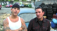 Bouncing Souls - Interview with Pete and Bryan